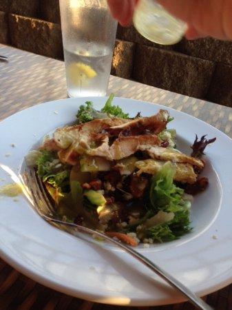 Apex, Carolina del Nord: Salad