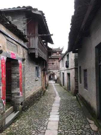 Wuyishan, Kina: photo1.jpg