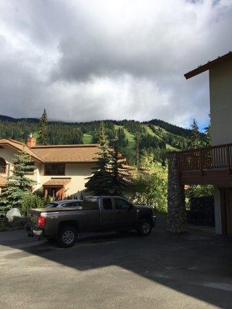 Pinnacle Lodge: photo0.jpg