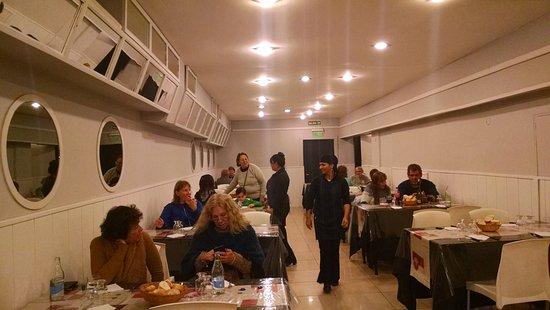 Hotel Ayelen : Impecable todo, la comida riquisima, los mozos lo mas!!!