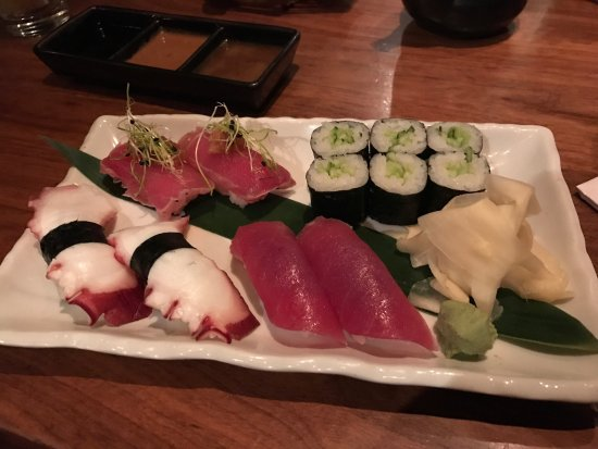 Sushi Roku: photo0.jpg