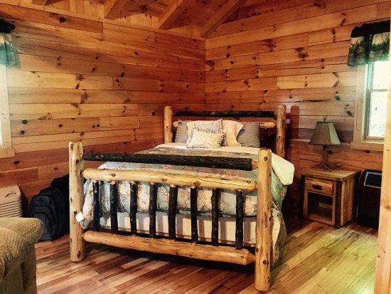 Hocking Hills Serenity Cabins Updated 2020 Campground Reviews Ohio Logan Tripadvisor