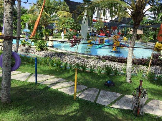 Waterboom Bukit Jati