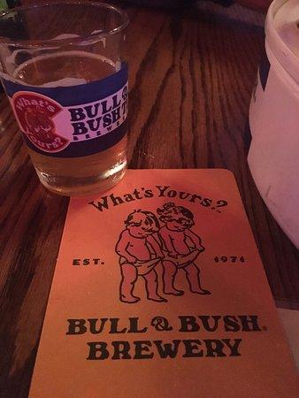 Bull Amp Bush Pub Amp Brewery Glendale 2019 All You Need