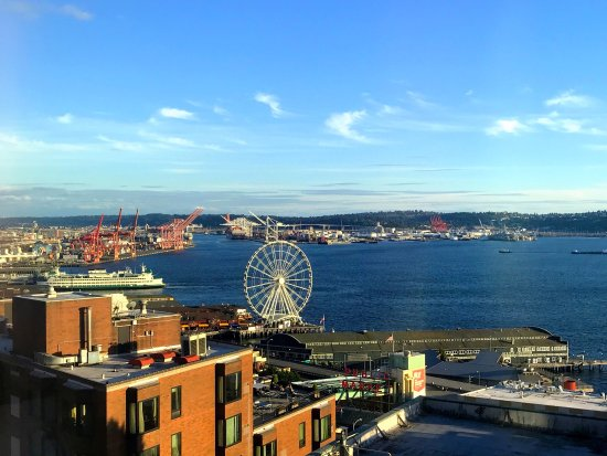 Thompson Hotel Seattle Reviews