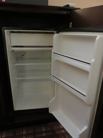 Acworth, Джорджия: Good size mini-refridge