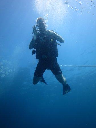 Merlin Divers - Kamala Diving Center: All OK!