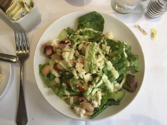 South City Kitchen Atlanta Reviews
