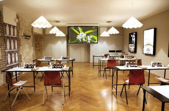 Perfume Creation Workshop in Paris