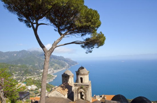 Amalfi and Ravello Half-Day: Small...