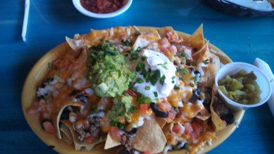 El Papagayos Mexican Restaurant & Cantina: 20170617_170734_large.jpg