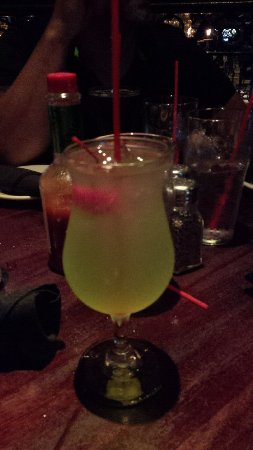 swamp juice picture of bourbon street bar grille new york city