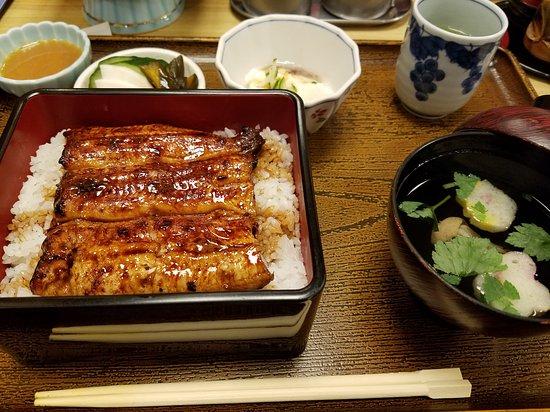Shiki, Japan: 20170618_121234_large.jpg
