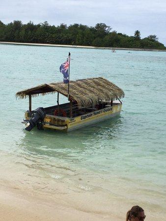 Muri, Islas Cook: photo1.jpg