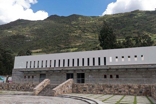 Chavin National Museum