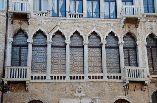 Palazzo Fortuny (Pesaro degli Orfei)