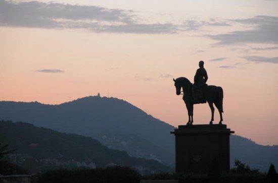 ブダペストの4時間ガイドグランドウォーキングツアー