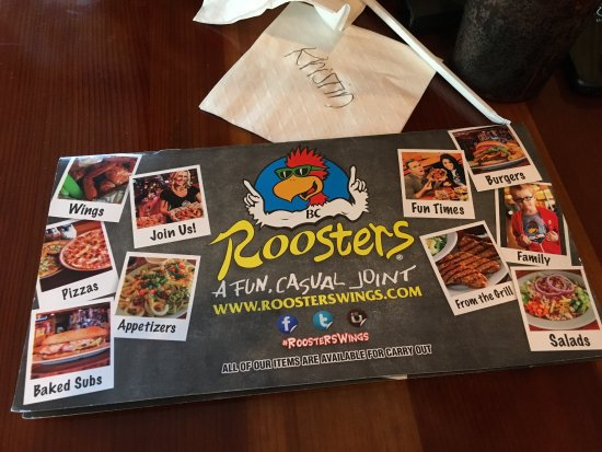 Roosters Wings: photo1.jpg