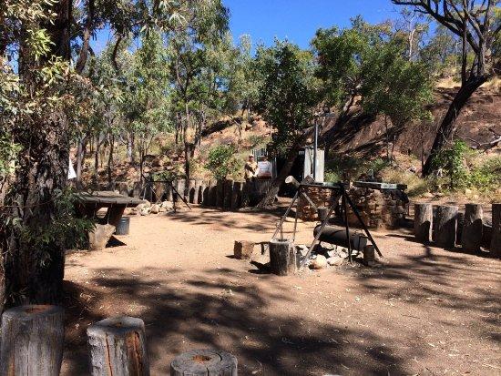 Undara Volcanic National Park, Australia: photo0.jpg