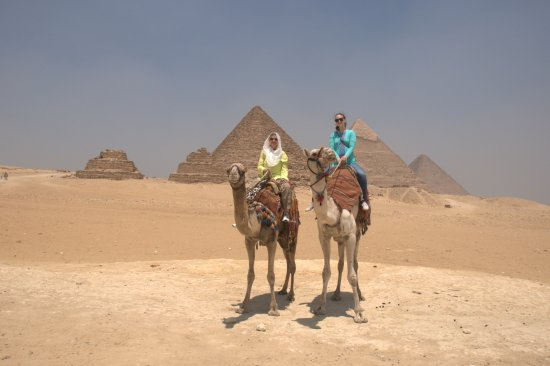 Real Egypt Day Tours: Yes, this is what the trip; is all about
