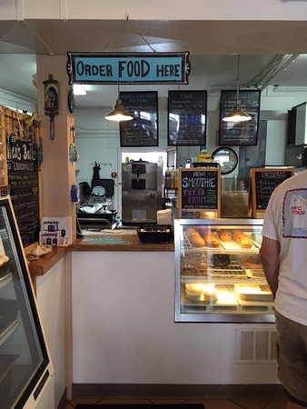 Greek Spot Cafe And Grill Milford Ct Menu