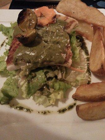 La Sirenetta Restaurant & Bar : IMG20170424212358_large.jpg