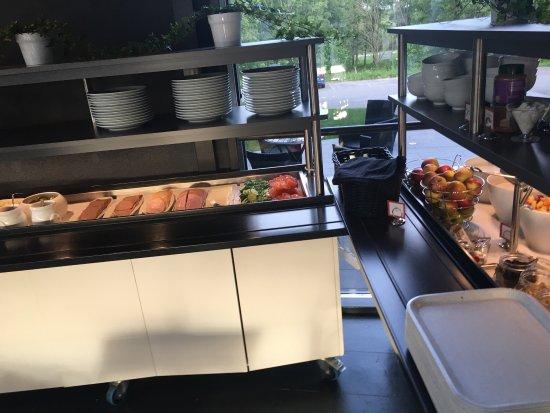 Arlandastad, Sweden: Connect Hotel Arlanda