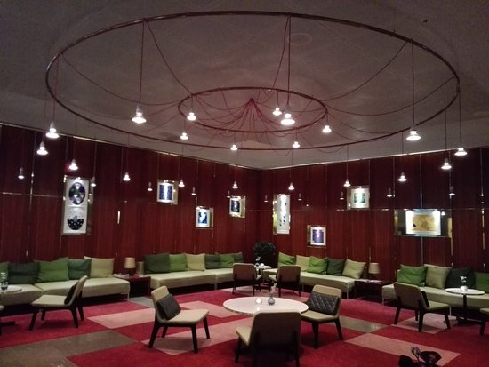 Elite Plaza Hotel Malmo: Salón