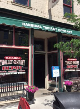 Hannibal Trolley Company