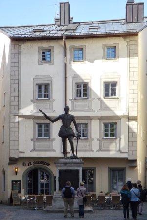 Don Giovanni Regensburg