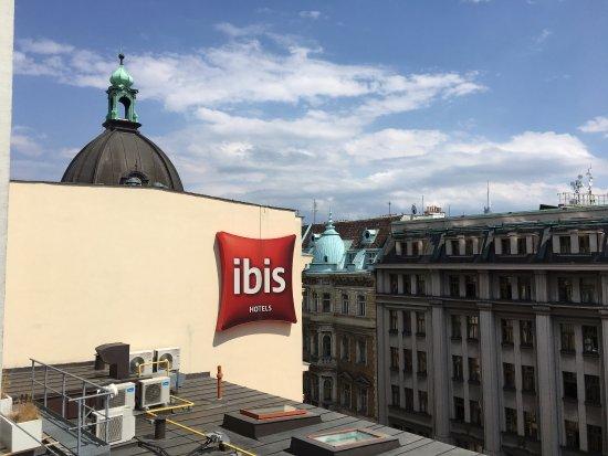 Ibis Hotel Prague Old Town