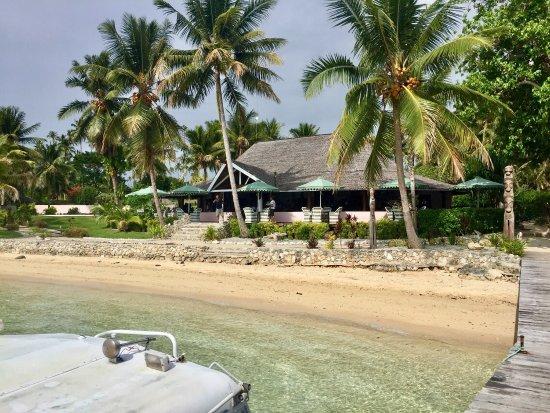 Aore Island Resort: photo0.jpg