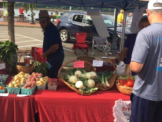Newburgh Farmers Market
