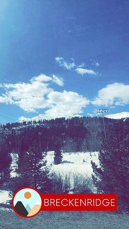 Leadville, CO: Beautiful View!