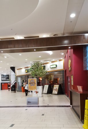 Frenchgate Food Court
