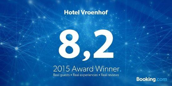 Hotel Vroenhof Foto