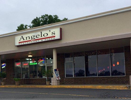 Wyoming, PA: Angelo's