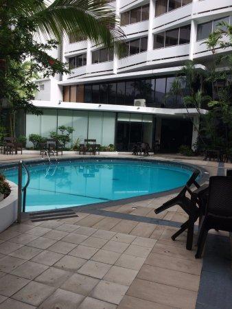 Continental Hotel & Casino Photo