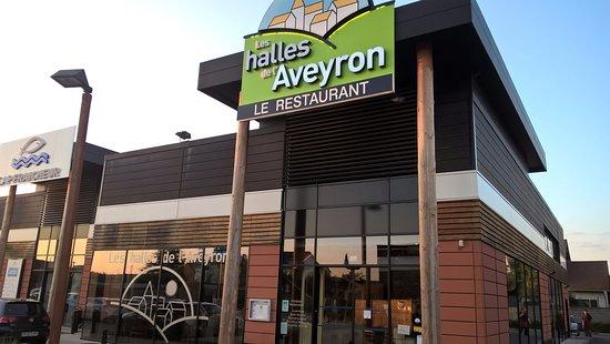 Herblay, Francia: l'entrée du Restaurant