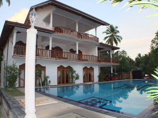Die Panchi Villa