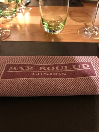 Bar Boulud: photo0.jpg