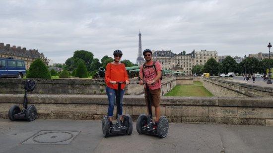 Experience Paris - Segway Tours: 20170530_101442_large.jpg