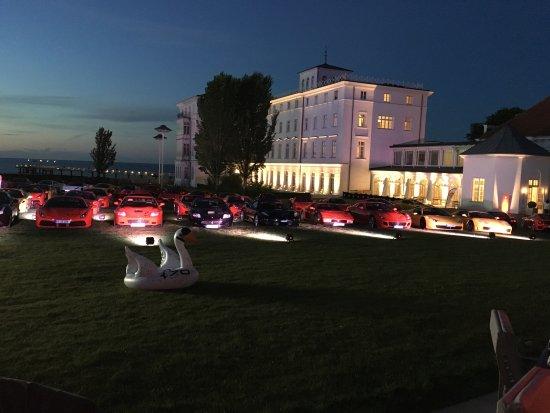 Heiligendamm Grand Hotel Preise