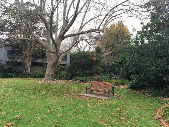 Toorak, Australia: Rockley Gardens