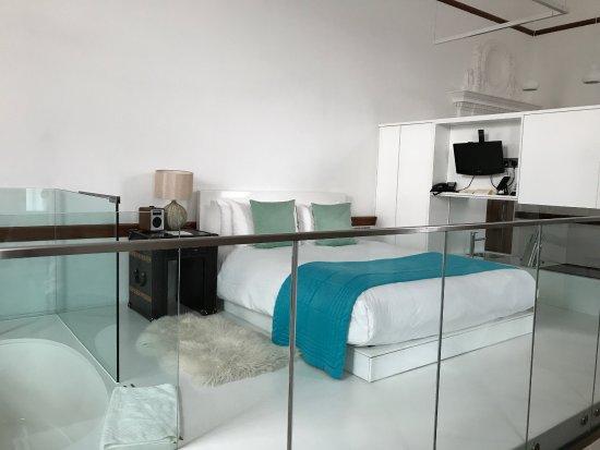 โรงแรมและอพาร์ทเมนท์ทาวน์ฮอลล์: photo1.jpg