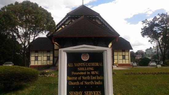 Heritage All Saints Church