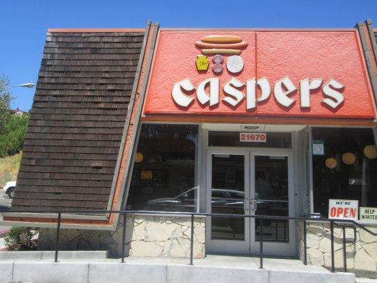 Casoers, Hayward, Ca