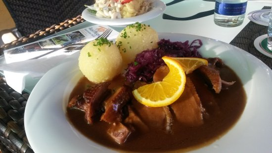 Hohenau, Alemania: 20170611_194253_large.jpg