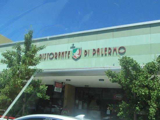 Ristorante di Palermo, Hayward, Ca