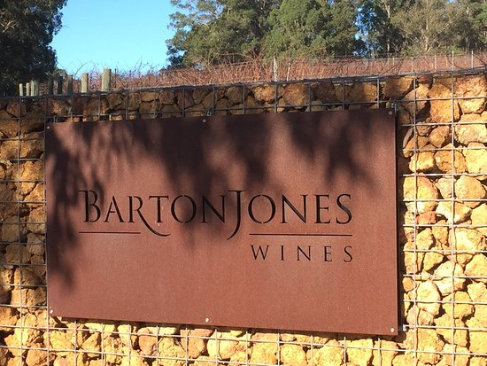 Barton Jones Wines 사진